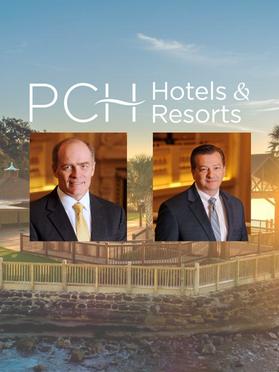 2/23/21: Profiling Alabama Businesses, PCH Resorts