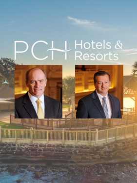 2/23/21: Profiling Alabama Businesses, PCH Resorts