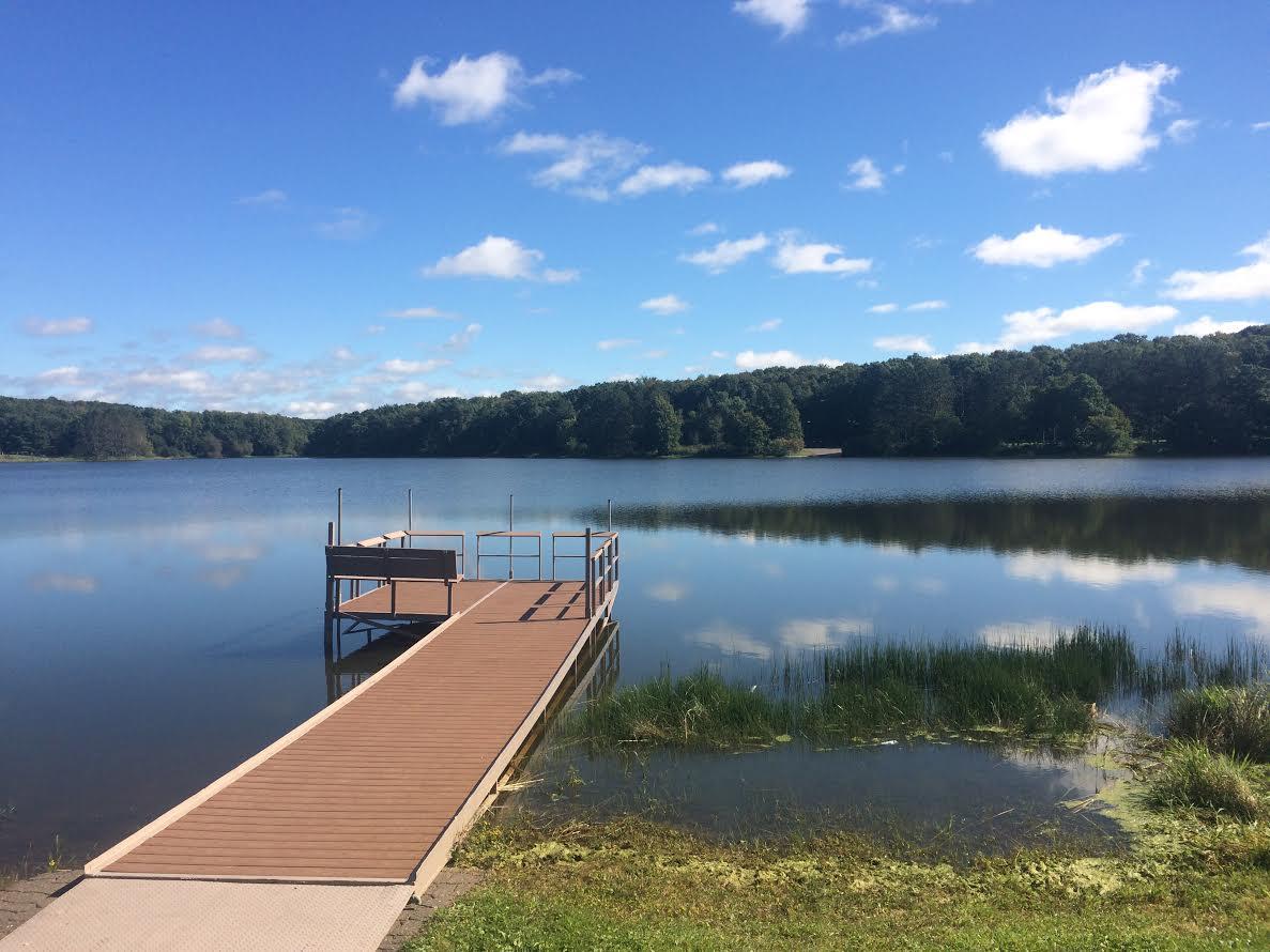 Coon Lake 9.14.16