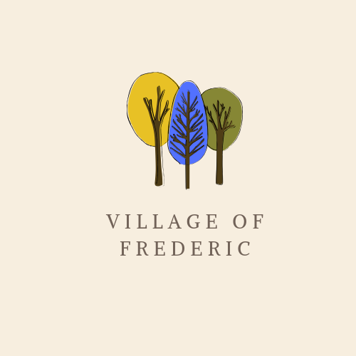 Village of Frederic