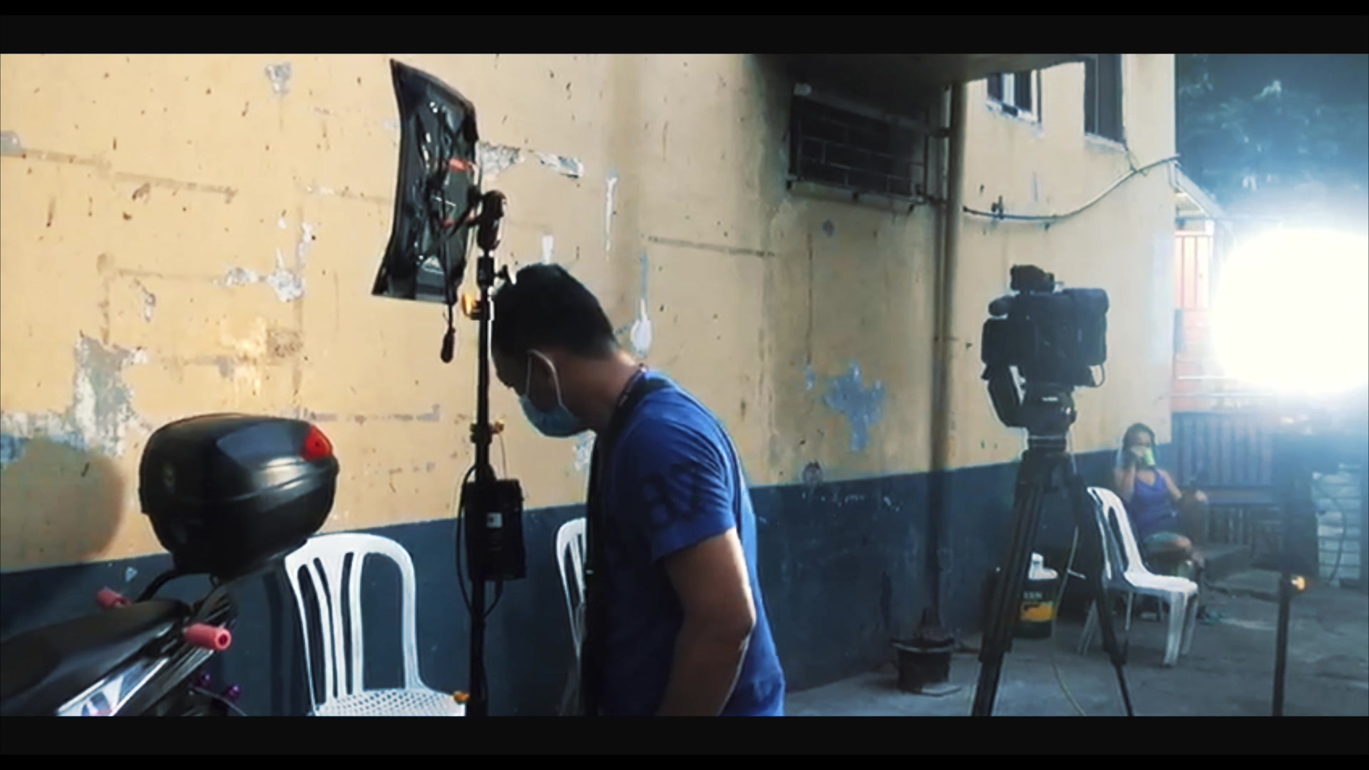 Another Day - Short docu-film