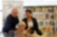 Journée mondiale du livre 2015