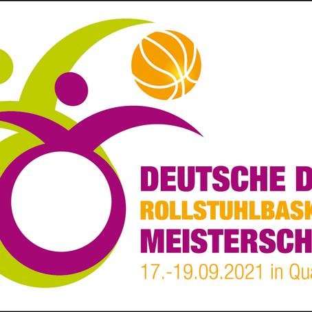 Fünf Teams spielen um Deutsche Meisterschaft der Damen