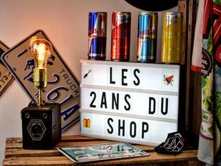 Les 2 ans de Classic Vintage France