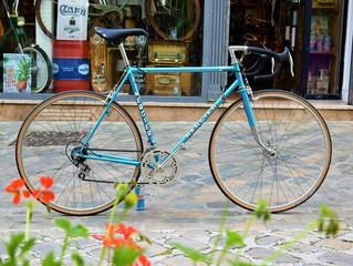 Nouvelle Bicyclette !!