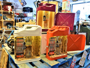 JERRYCAN MINI BAR CVF
