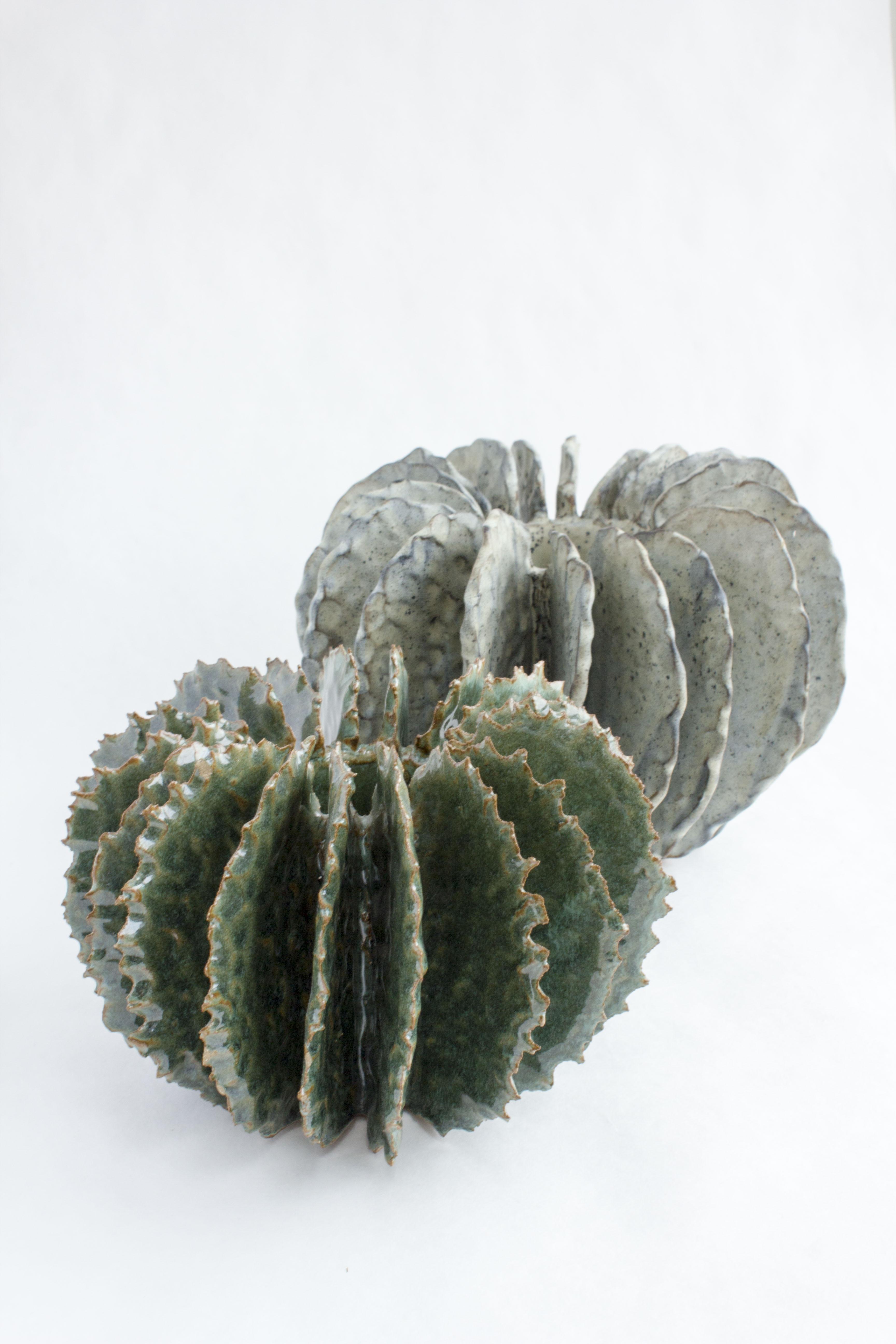 Cactus, mörkgrön SÅLD