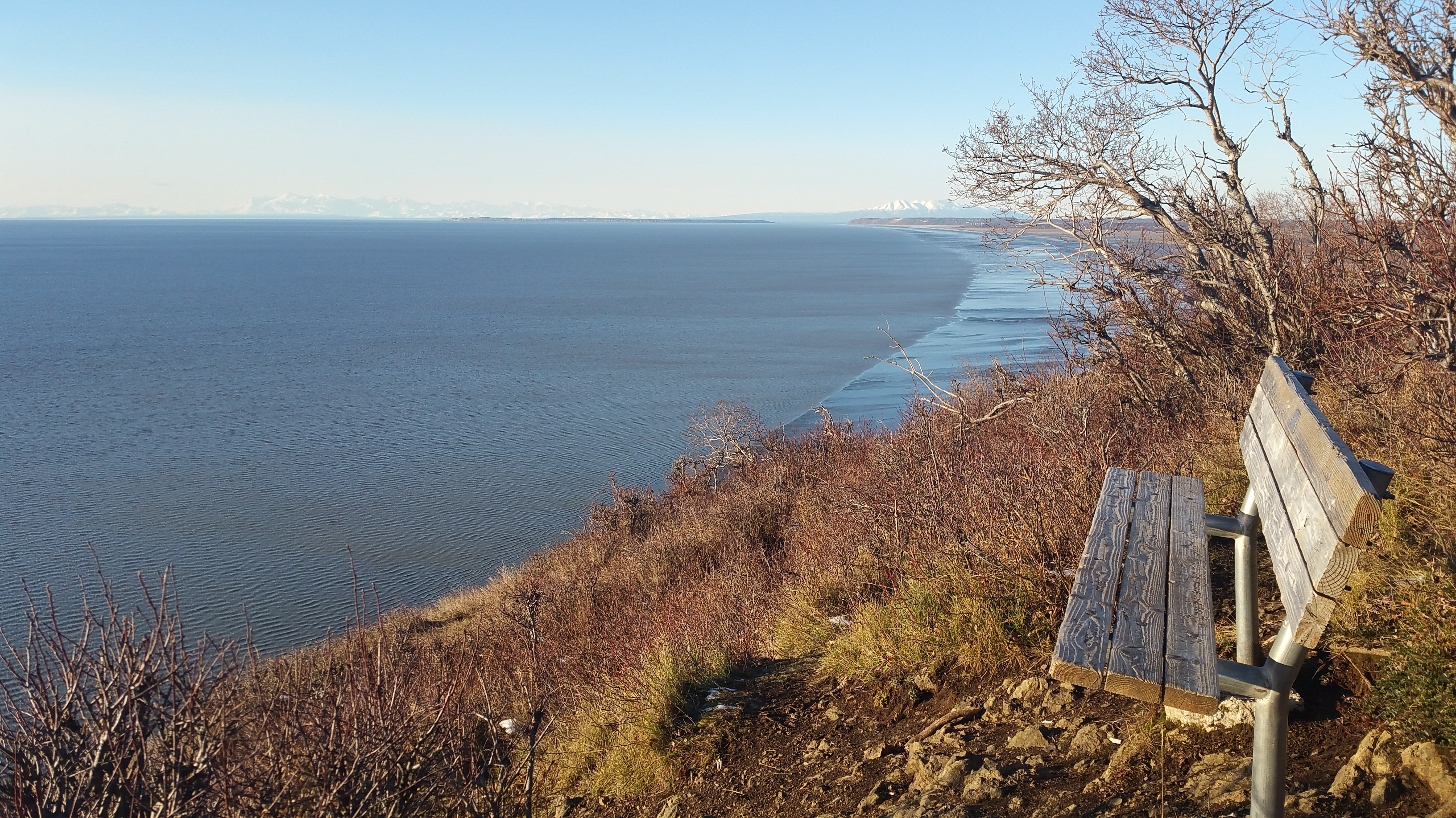 Cliff View (Anchorage)