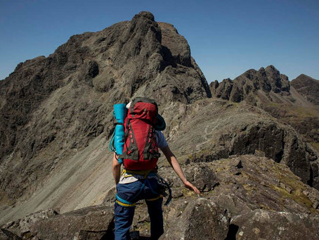 How to Find A Reliable Mountain Guide Service