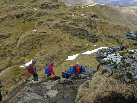 Top Hillwalking and Climbing Safety Tips You Should Follow