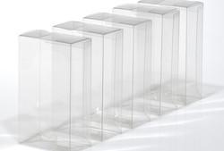 adesivi per scatole trasparenti