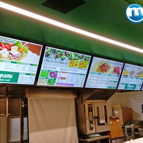 Pappami - Fresh Food Café