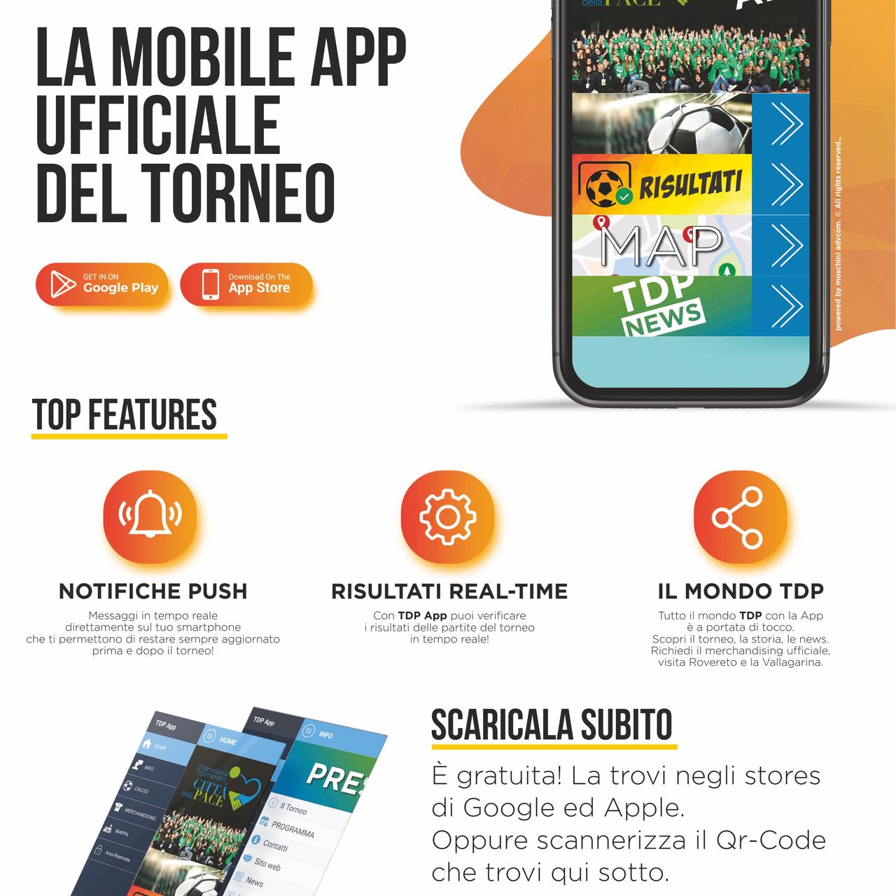TDP mobile App1