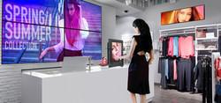 monitor retail shop