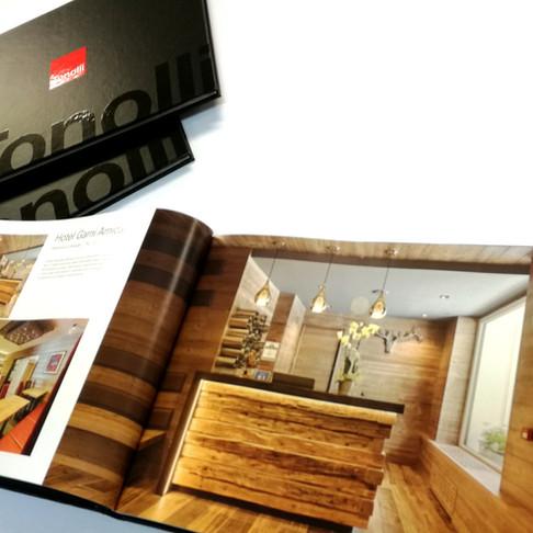 Tonolli Interior Design- catalogo generale