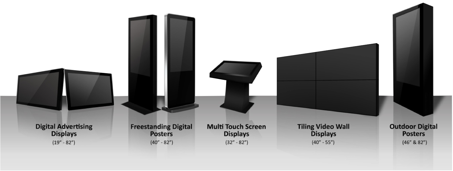 Digital-Signage-range