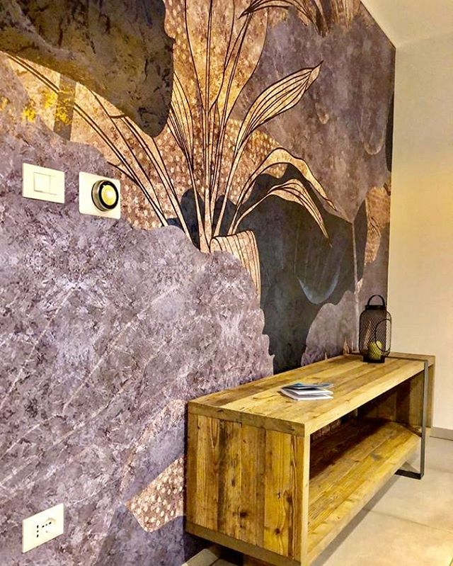 #wallgraphics #wallwrapping #wallwrap #d