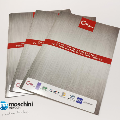 Brochure - Capi Group