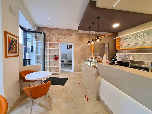 Nuovo Caffè al Portico a Rovereto