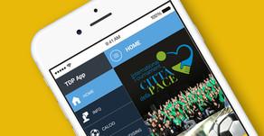 Torneo della Pace Rovereto - moschini advcom media Partner