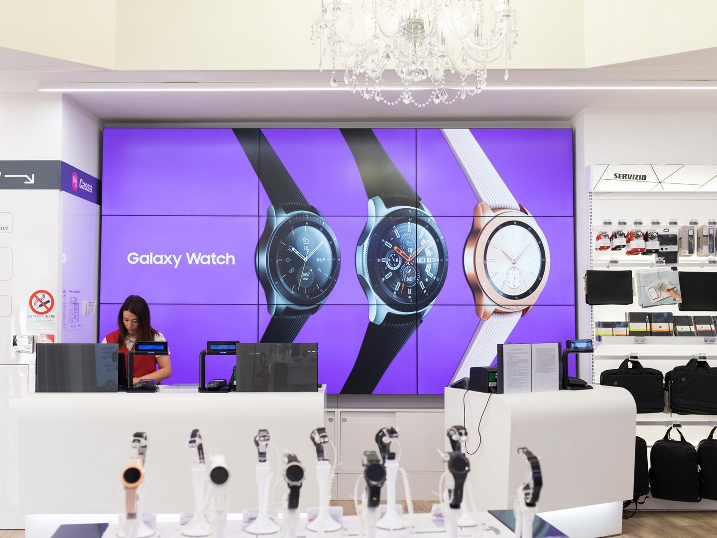 Videowall - Italia Display