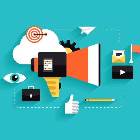 10 CONSIGLI (+1) per la tua strategia di marketing online, anche per le piccole aziende.