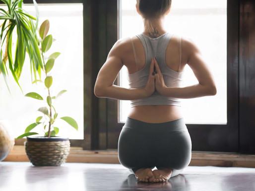 """"""" De vijf Elementen en Yoga"""""""