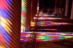 Nasir ol Molk Mosque【Iran】