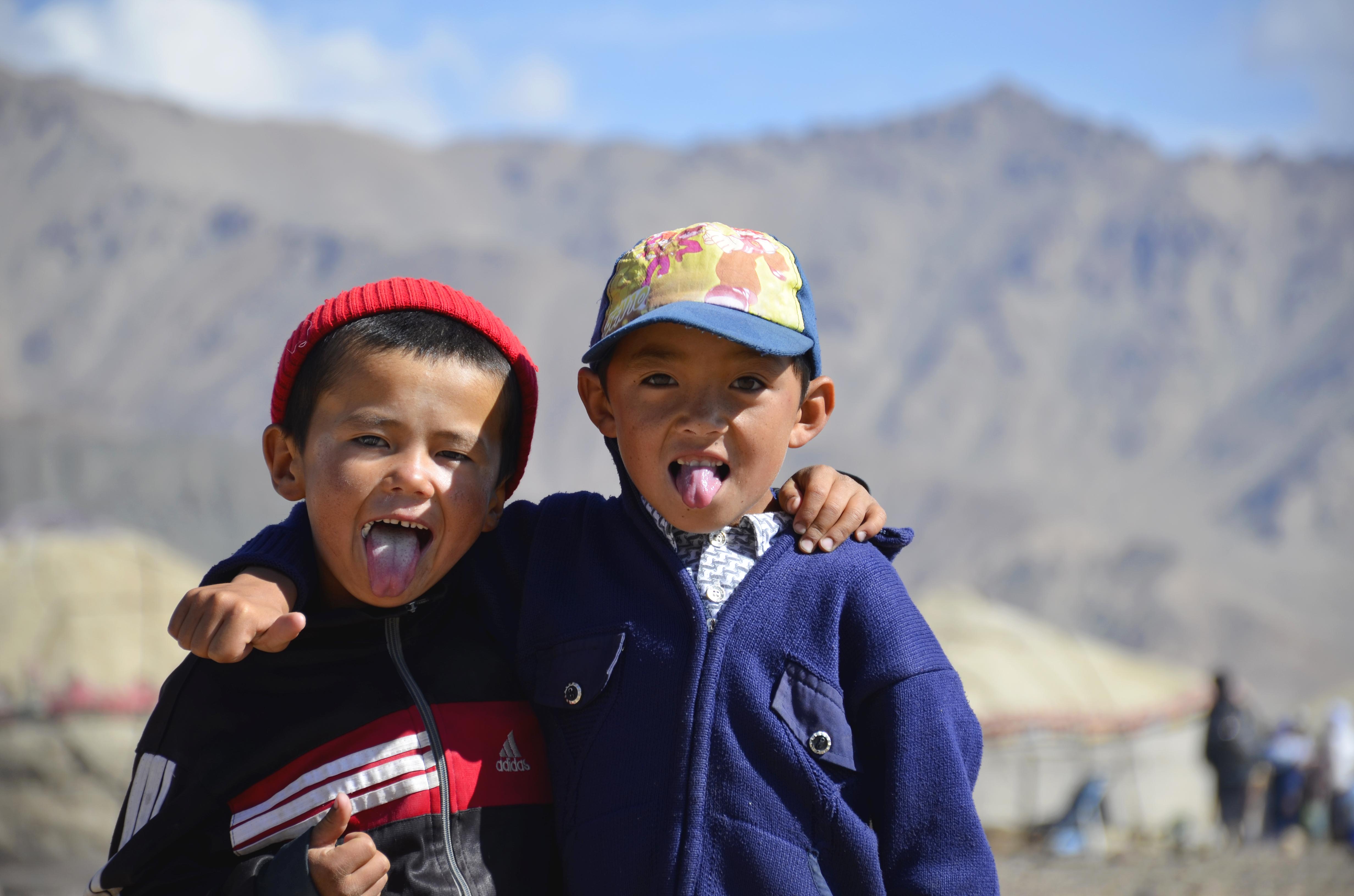 Murghab【Tajikistan】