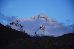 Chomolungma(Everest)【China】