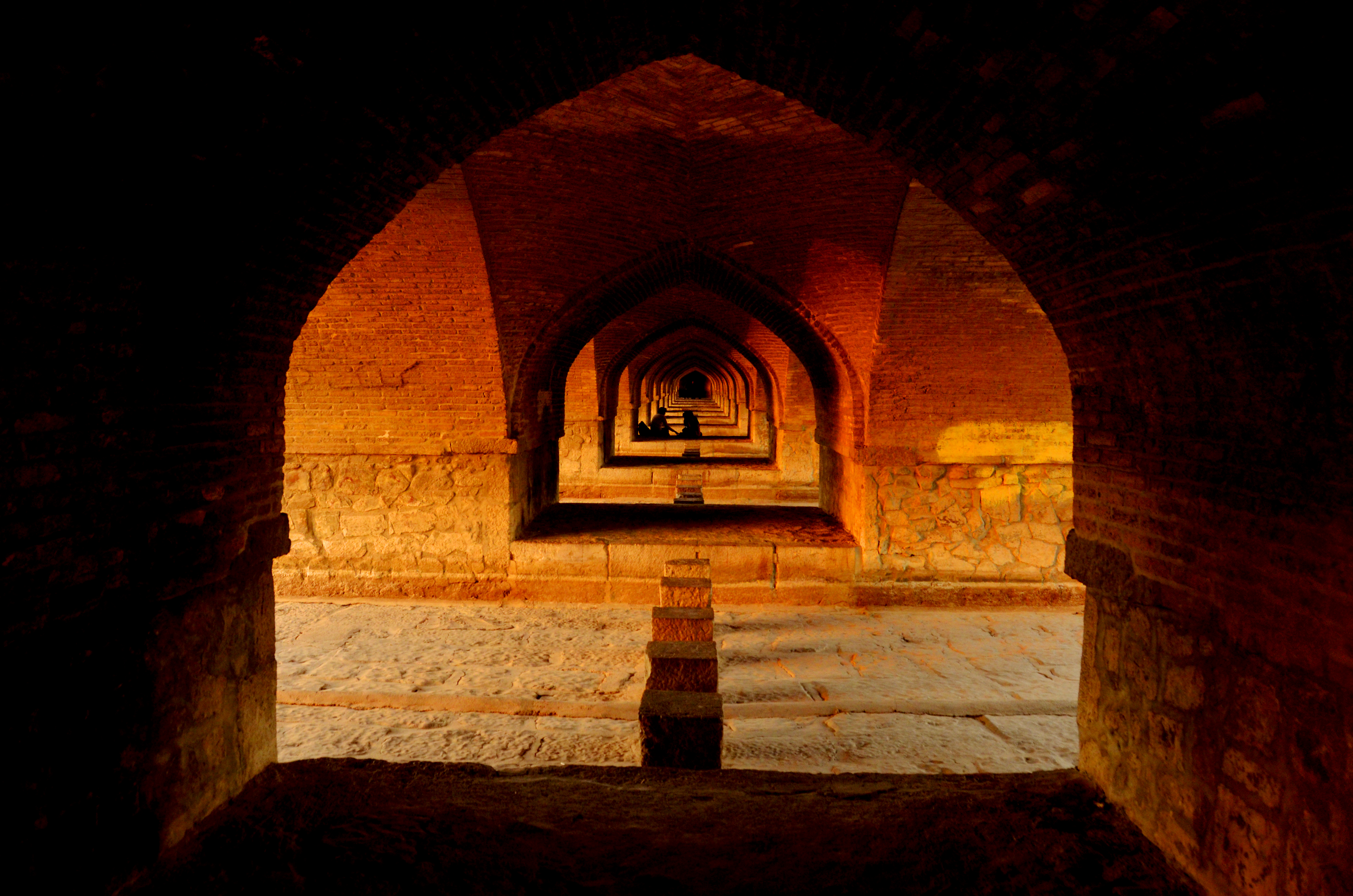Esfahan【Iran】