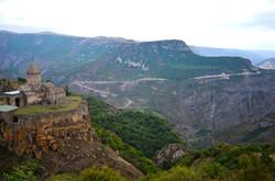 Tadeu【Armenia】