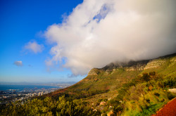 TableMountain【South Africa】