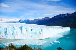 Perito Moreno Glacier【Argentine】