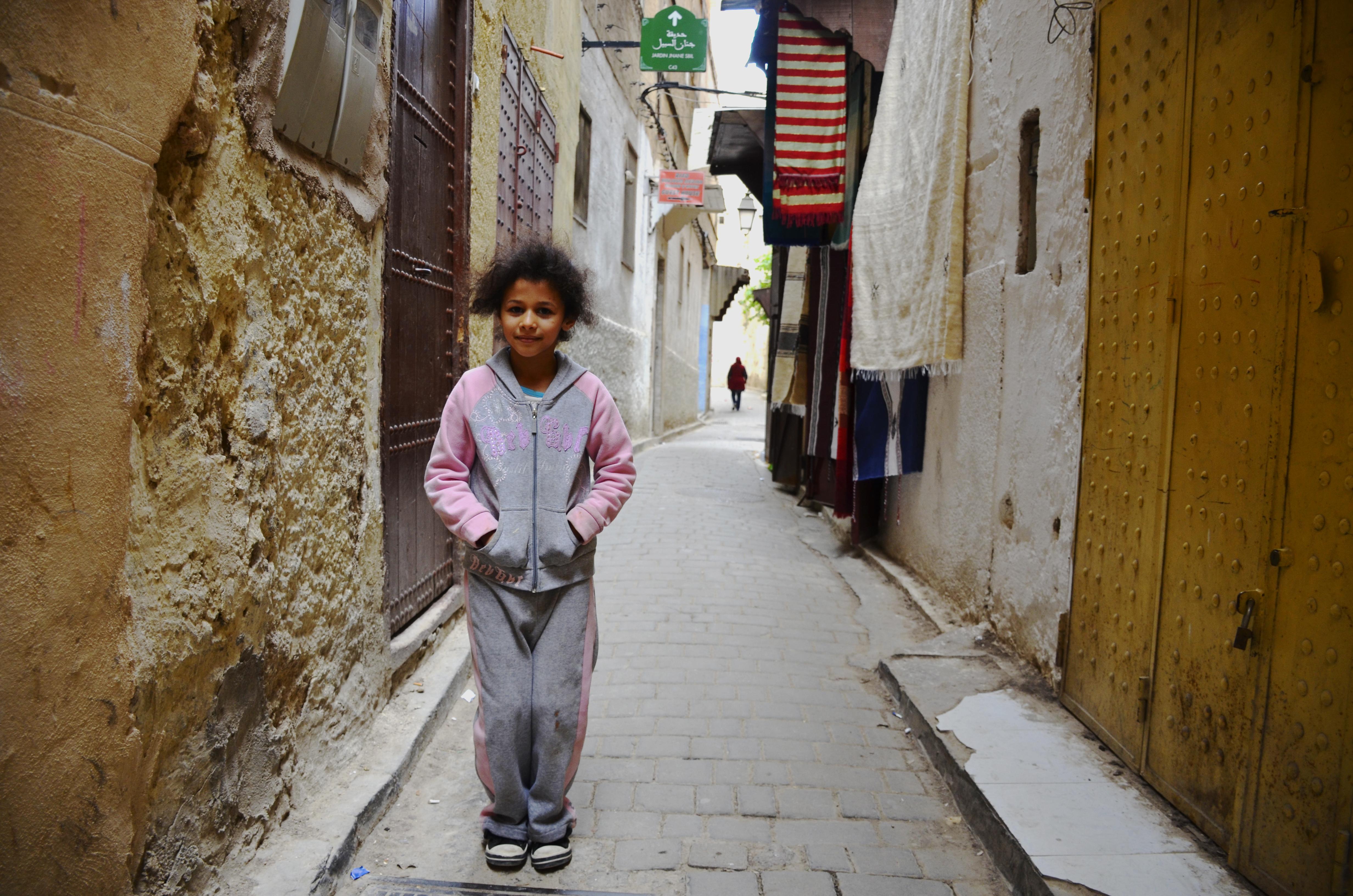 Fez【Morocco】