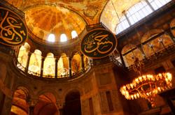 Istanbul【Turky】