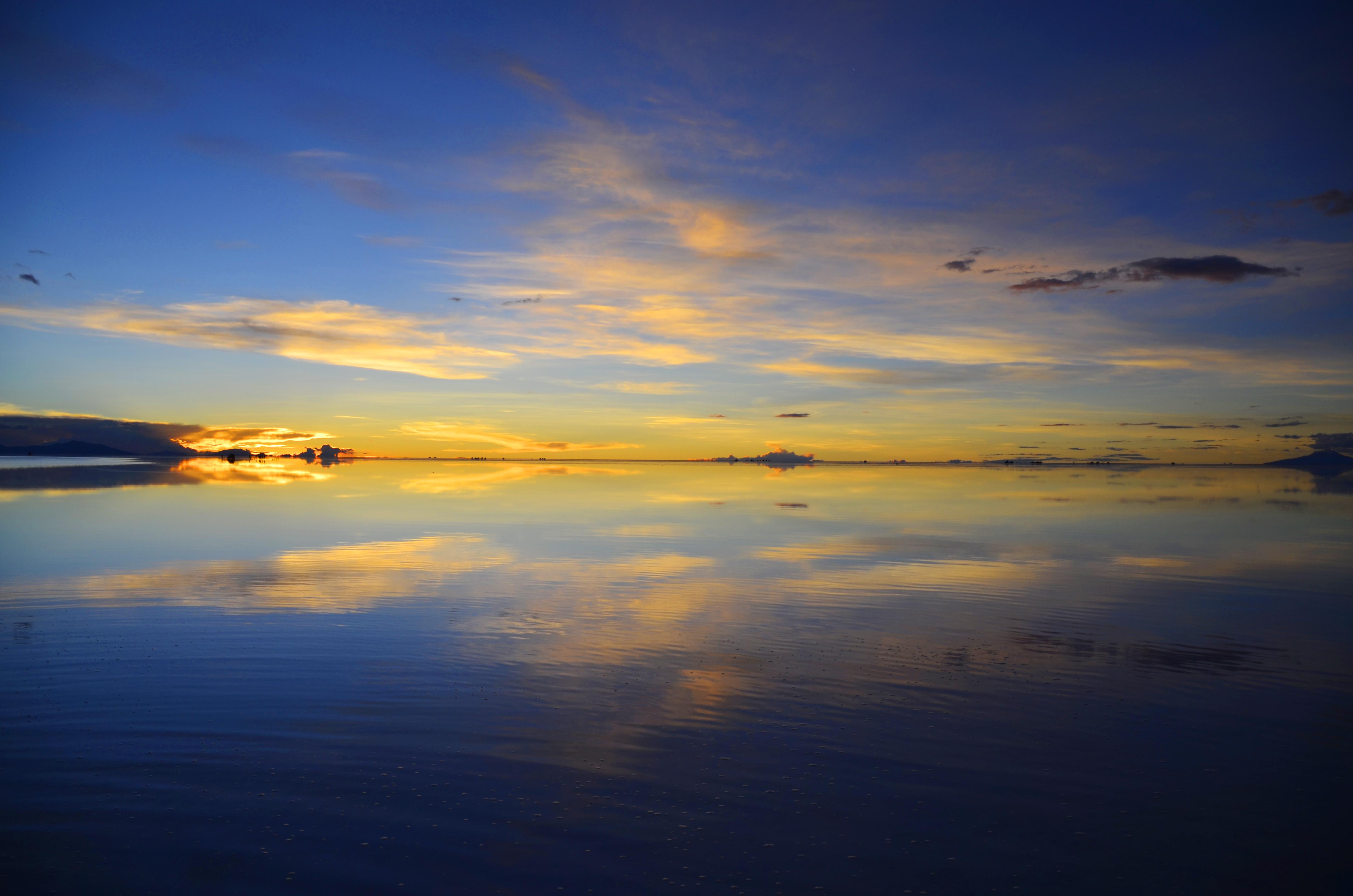 Uyuni【Bolivia】