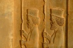 Persepolis【Iran】