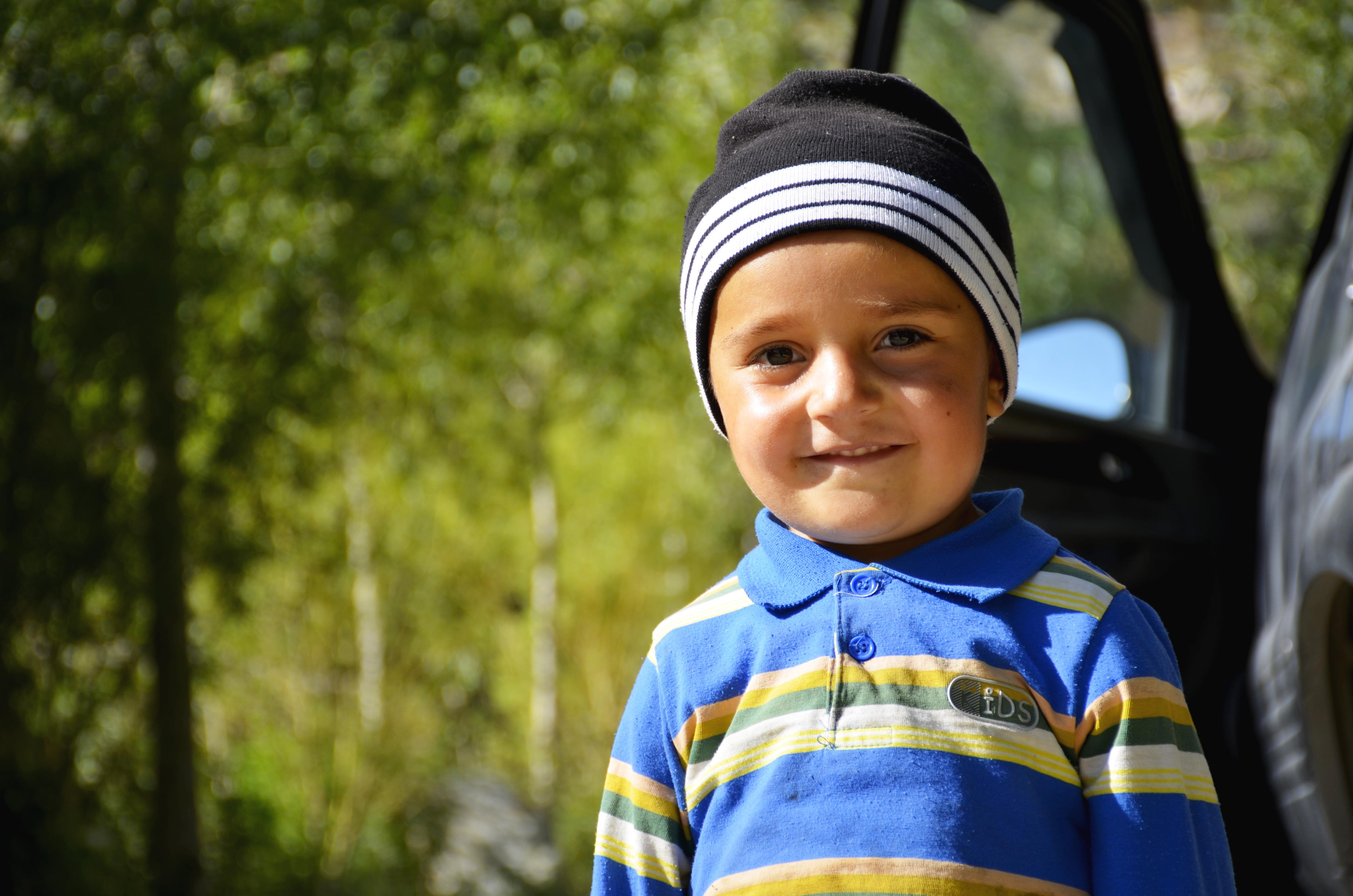 Yamchun【Tajikistan】