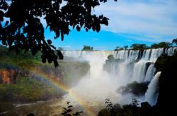 Las Cataratas del Iguazú【Argentine】
