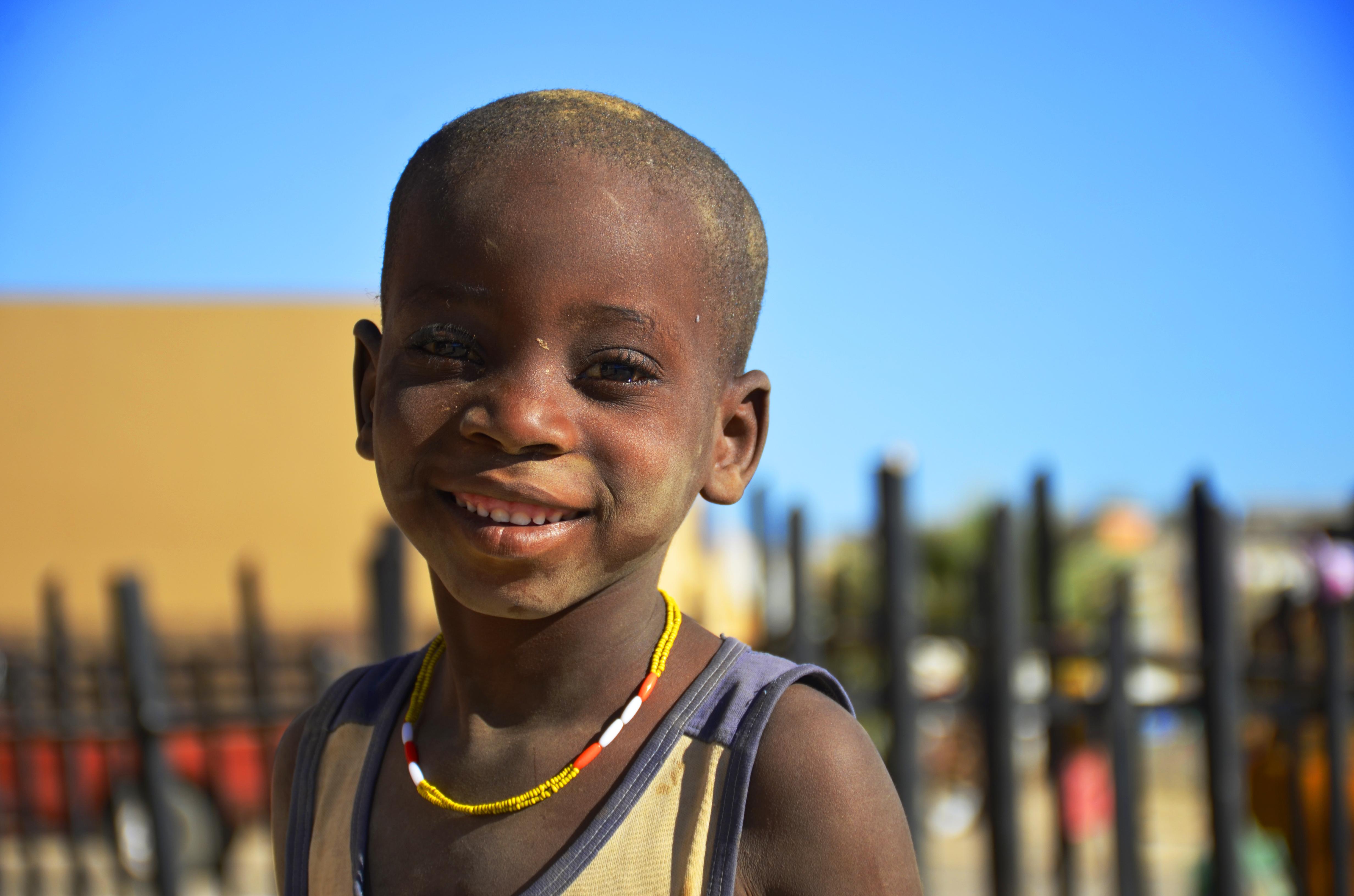 Opuwo【Namibia】