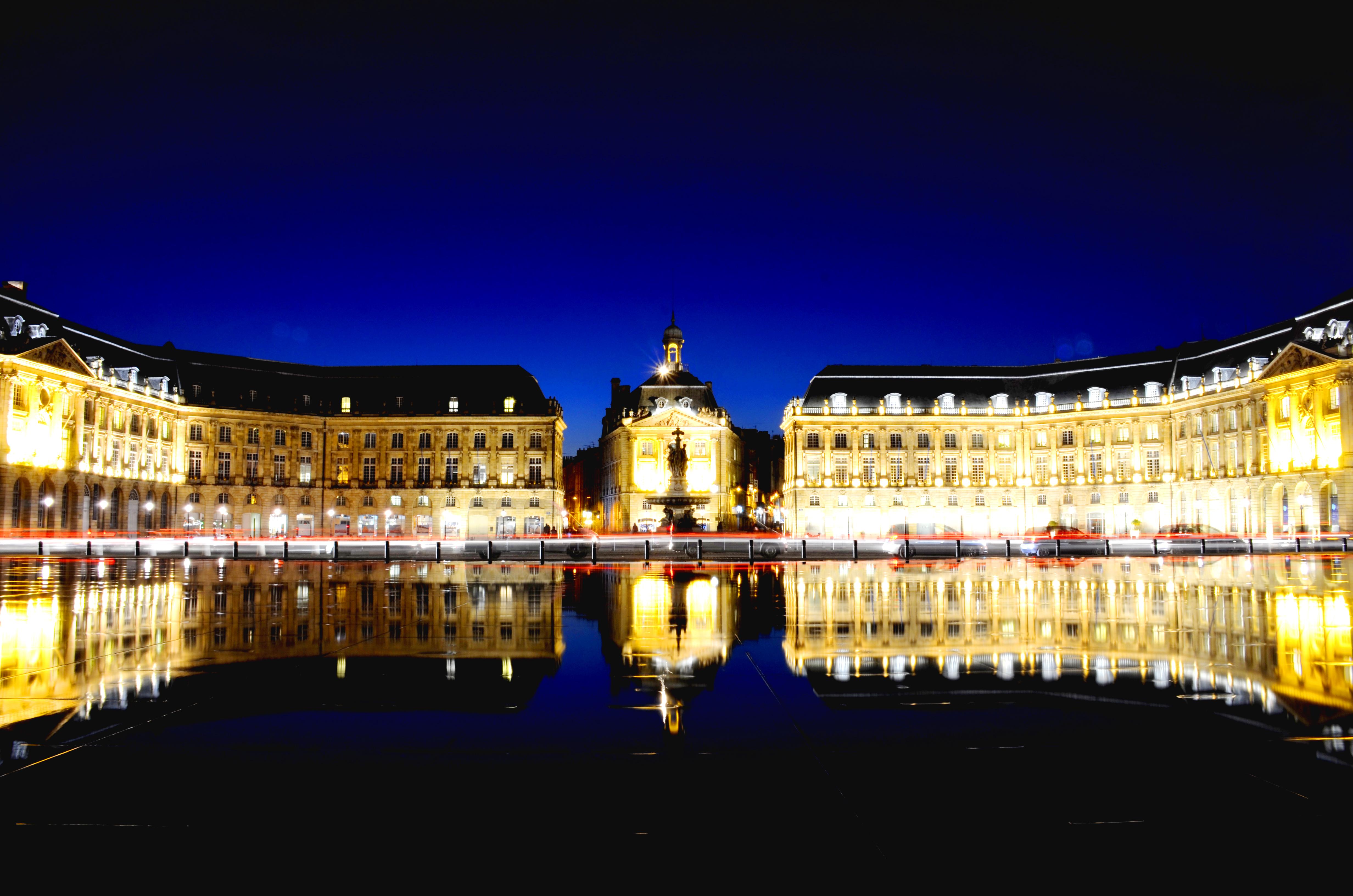 Borudeaux【France】