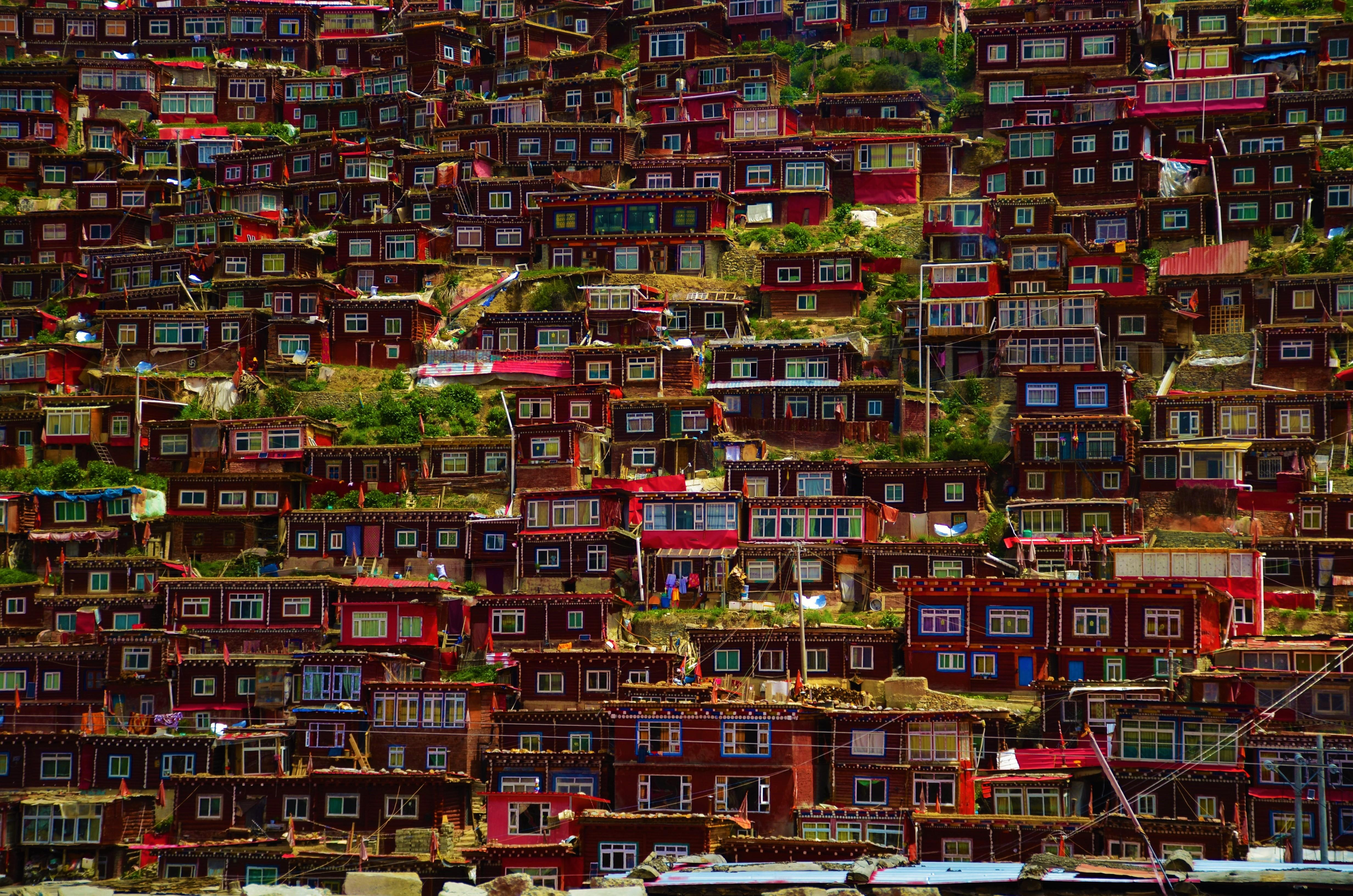 Gser Thar【China】