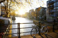 Amsterdam【Netherland】