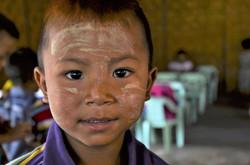 Nyaung Shwe【Myanmar】
