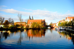 Lübeck【Germany】