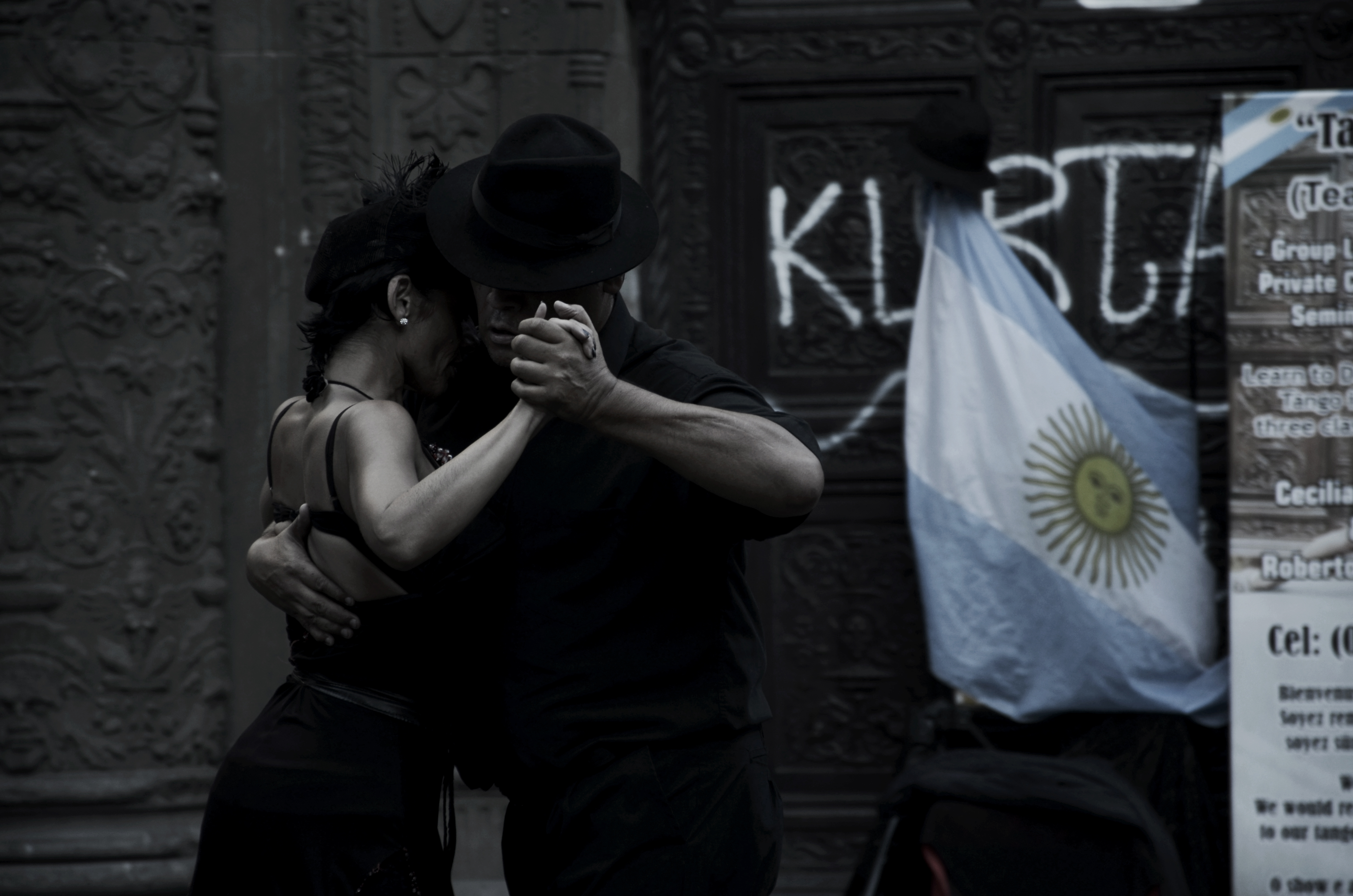 Buenos Aires【Argentine】