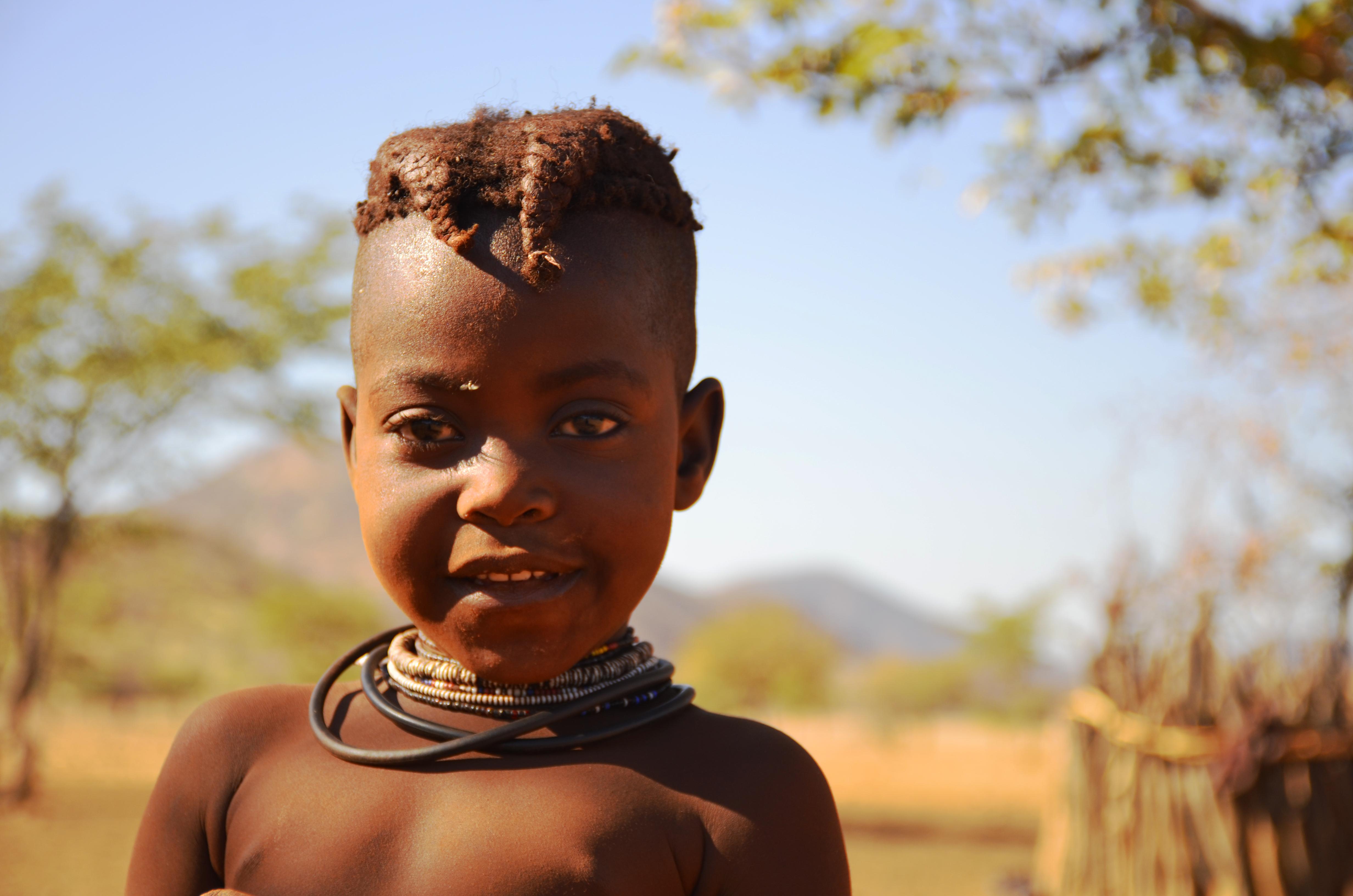 Epupa【Namibia】