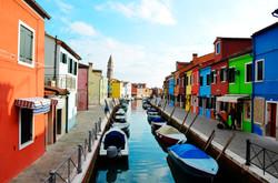 Venice【Italy】