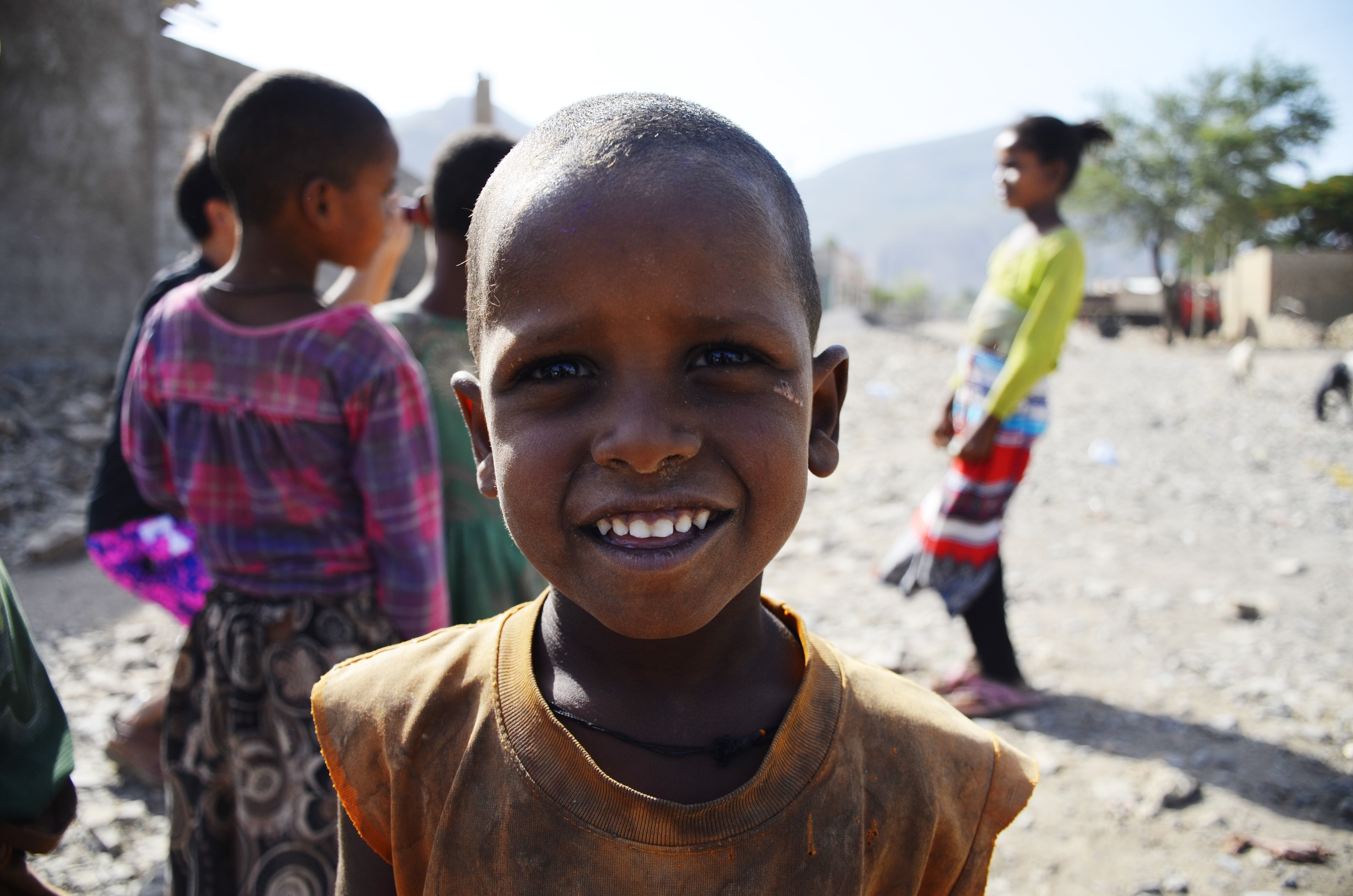 Dalol【Ethiopia】